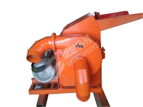 粉碎机_玉米秸秆粉碎机_稻壳粉碎机